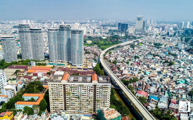 Ngân hàng nhà nước yêu cầu kiểm soát chặt tín dụng vào lĩnh vực bất động sản