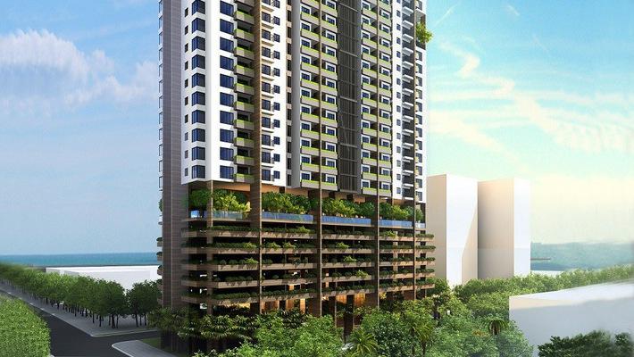 """FLC Green Apartment là dự án """"xanh"""" đáp ứng tất cả nhu cầu của nhiều gia đình trẻ."""