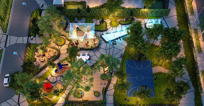 Bất động sản quận Thanh Xuân thêm sức hút dịp cuối năm