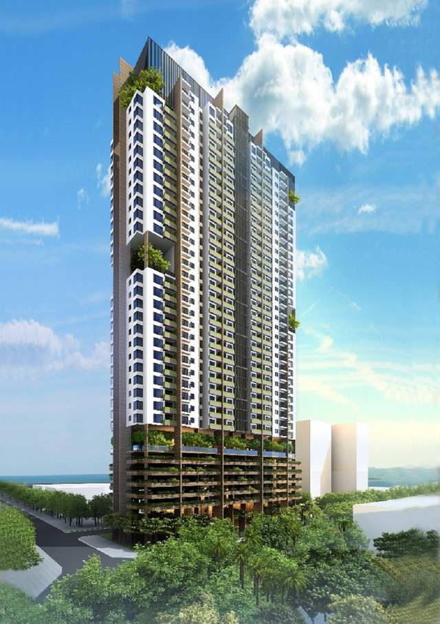 FLC Green Apartment là dự án nhà ở thông minh và tiện ích mà người trẻ đang săn đón.