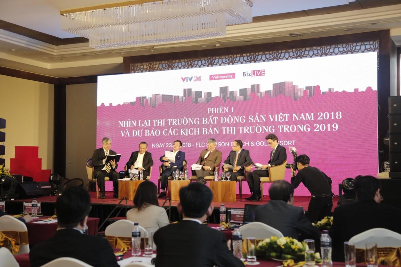 Các vấn đề về quy hoạch, chính sách, cơ chế cho thị trường sẽ là một trong những chủ đề thảo luận chính tại hội thảo.