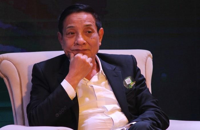 Ông Nguyễn Đức Thành, Chủ tịch Empire Group (chủ đầu tư dự án Cocobay Đà Nẵng)