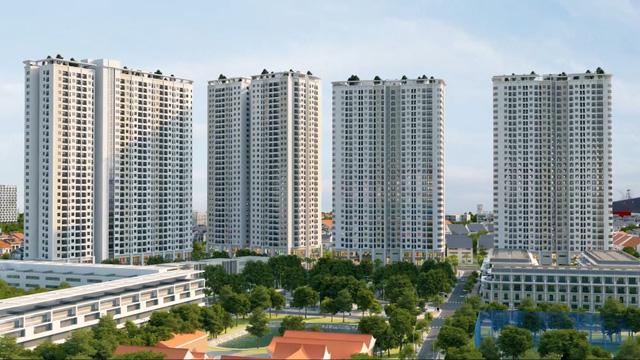 Việc phát triển không gian đô thị xanh bền vững để nâng cao chất lượng cuộc sống của người dân là điều Gelexia Riverside chú trọng khi phát triển dự án