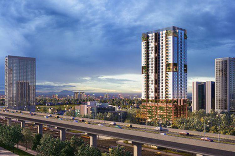 Đa lợi ích khi đầu tư căn hộ FLC Green Apartment