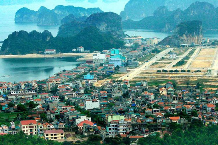 Chính phủ điều chỉnh quy hoạch xây dựng Khu kinh tế Vân Đồn thành trung tâm kinh doanh thương mại quốc tế của khu vực...