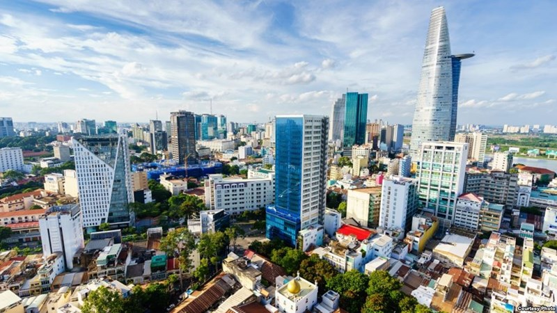 Ba xu hướng bất động sản Việt Nam