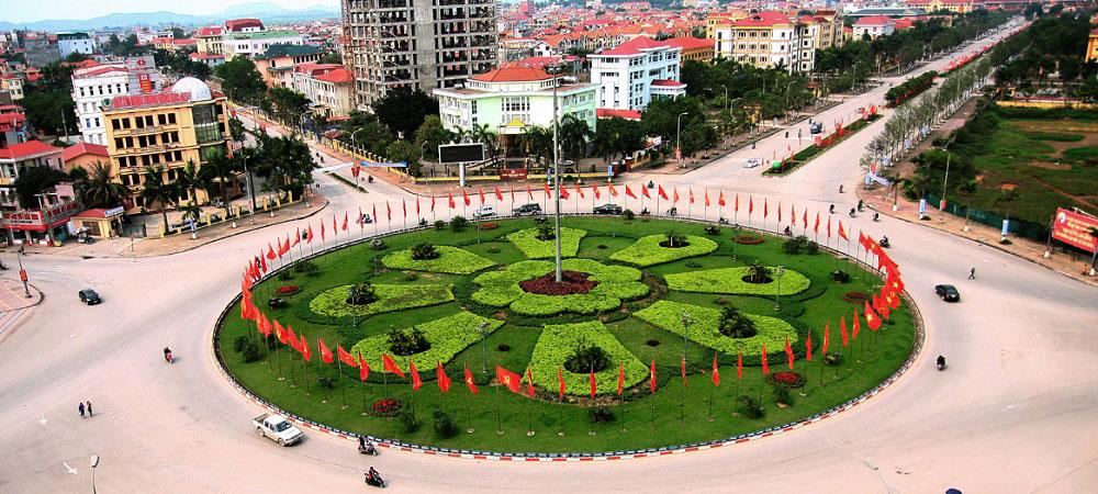Tâm điểm quy hoạch đô thị Từ Sơn – Bắc Ninh