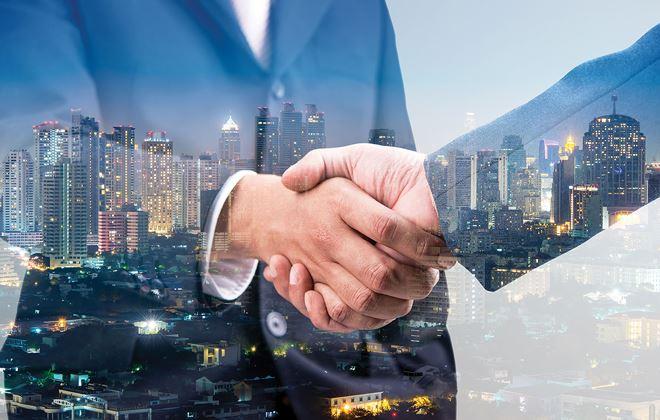 Kết quả hình ảnh cho hợp tác đầu tư bất động sản