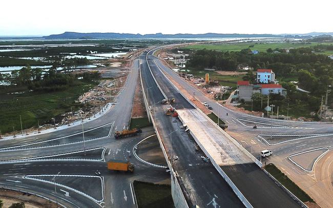 Dự kiến khởi công xây dựng cao tốc hơn 11.000 tỷ đồng Vân Đồn – Móng Cái vào 30/3