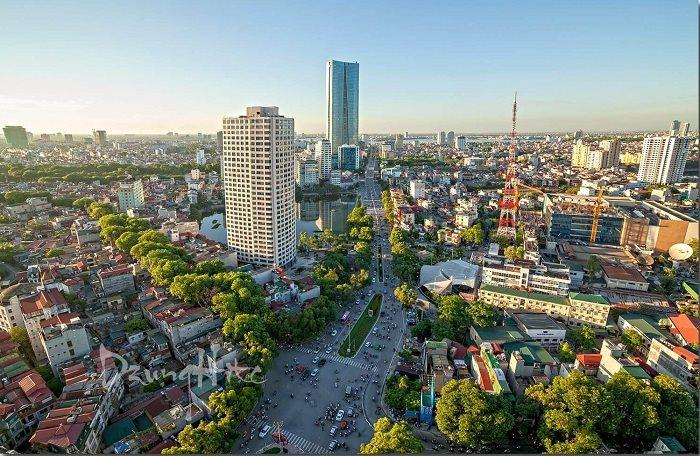 Hà Nội công bố hệ số điều chỉnh giá đất năm 2019