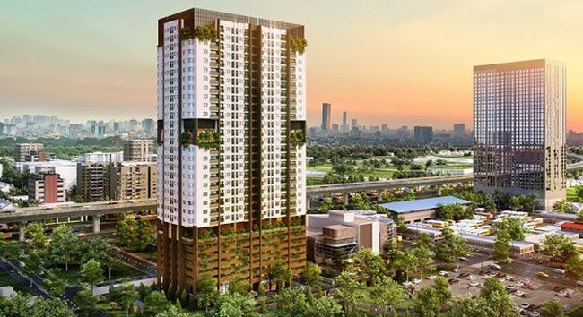 6 yếu tố tạo nên sức hút cho FLC Green Apartment tại khu vực phía Tây Hà Nội