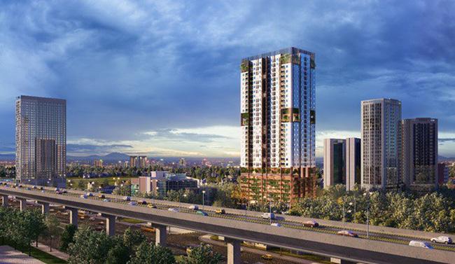 Hoàn tất công tác chuẩn bị cùng CBRE, FLC Green Apartment sẵn sàng bàn giao những căn hộ đầu tiên