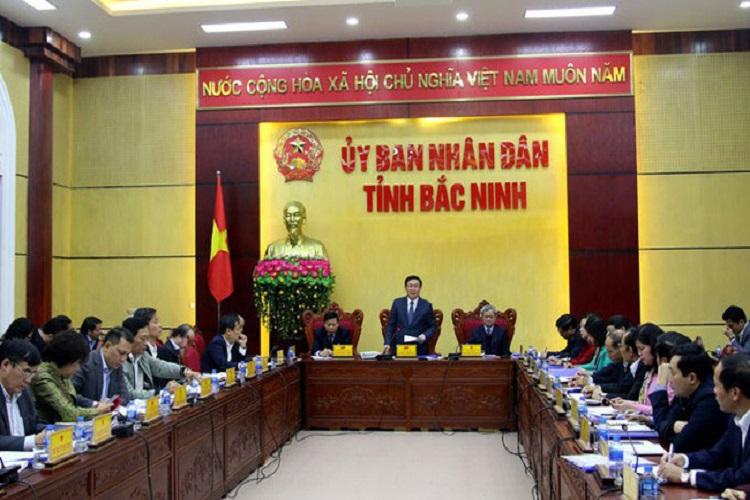Bắc Ninh thu hút đầu tư FDI như thế nào?