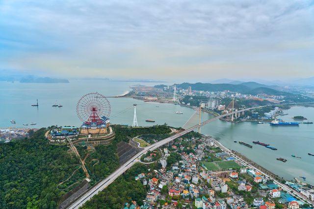 4 yếu tố tạo nên sức hút của bất động sản Quảng Ninh 2019