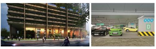 FLC Green Apartment đang hoàn tất cho công tác chuẩn bị bàn giao
