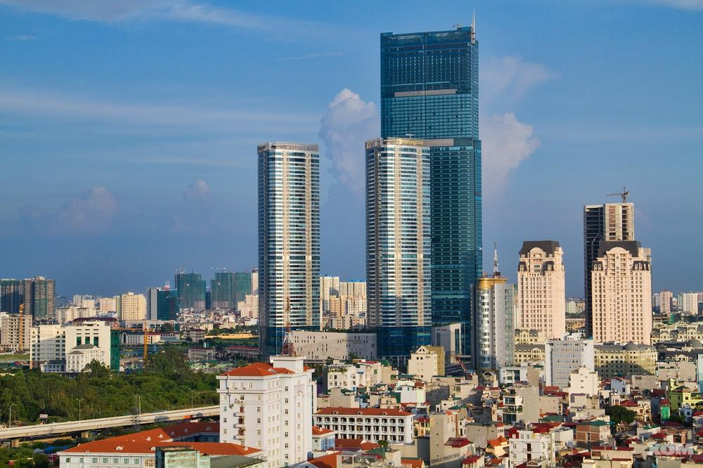 Sóng bất động sản cao cấp lan rộng về các tỉnh