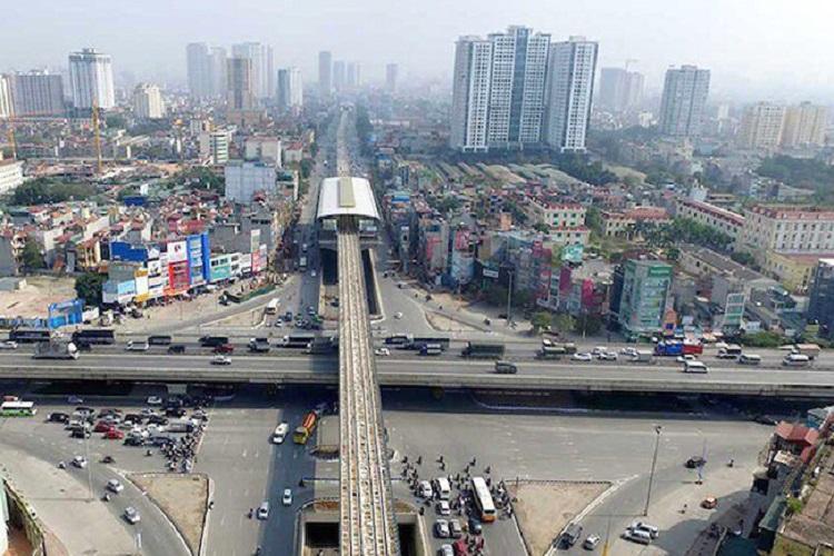 Lý do bất động sản quận Thanh Xuân luôn sôi động