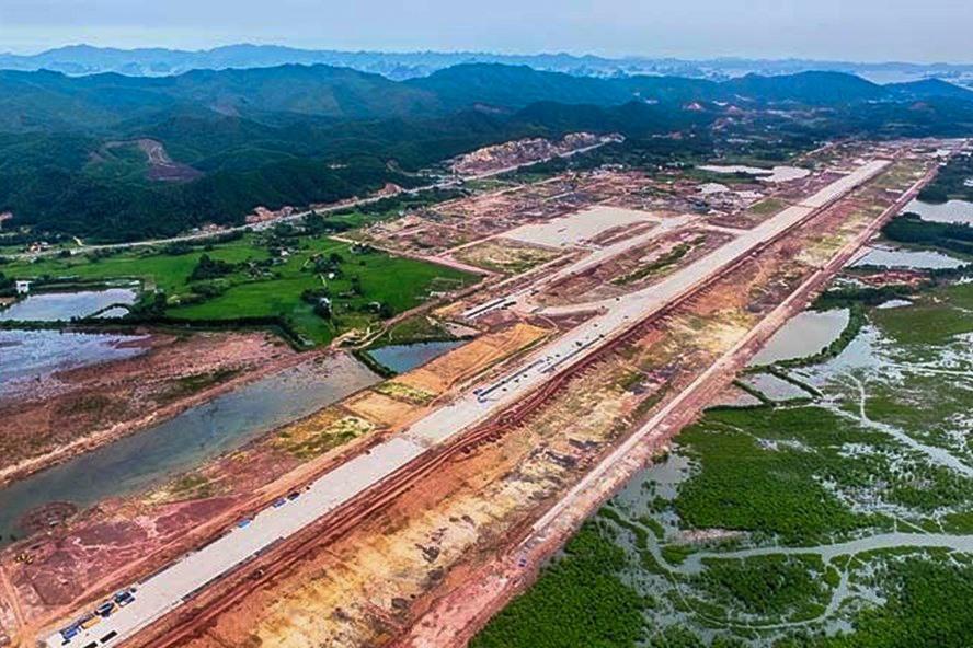 """""""Cơn sốt"""" đất thổ cư, đất nền đổ bộ Bắc Ninh, Hải Phòng, Quảng Ninh"""