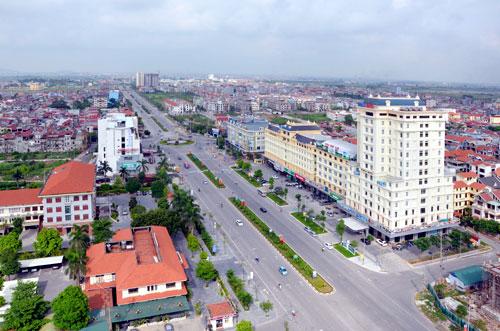 """Bắc Ninh """"khát"""" nhà cho thuê dành cho chuyên gia nước ngoài"""