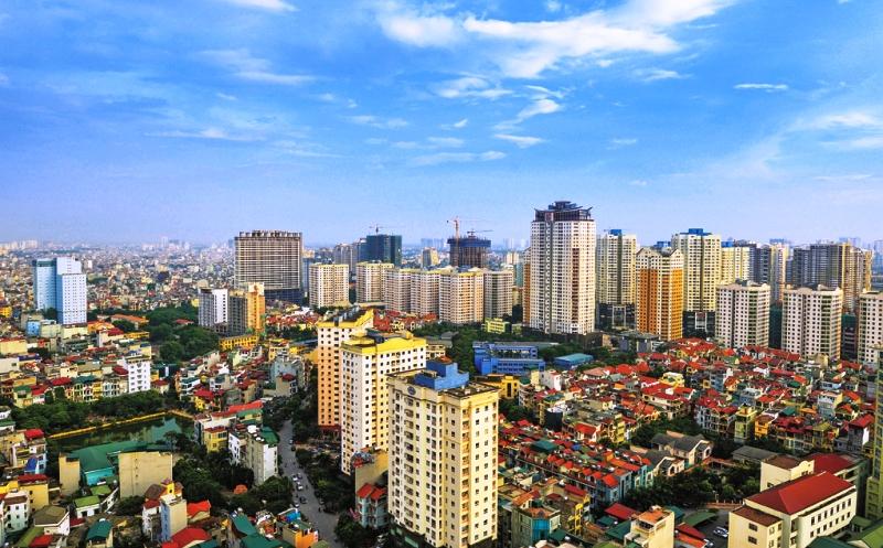 Đô thị hóa – yếu tố cốt lõi tác động đến thị trường bất động sản