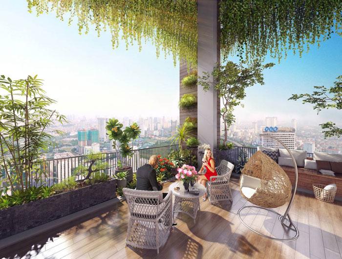 Chuẩn bị cán đích, FLC Green Apartment tung ưu đãi lớn