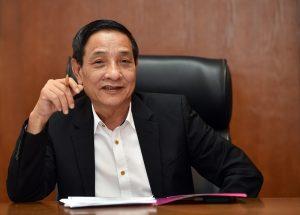 Ông Nguyễn Đức Thành - Chủ tịch Tập đoàn Empire, chủ đầu tư dự án Cocobay Đà Nẵng.