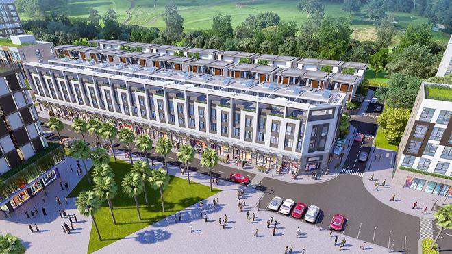 Đà Nẵng, bất động sản hạng sang trở lại