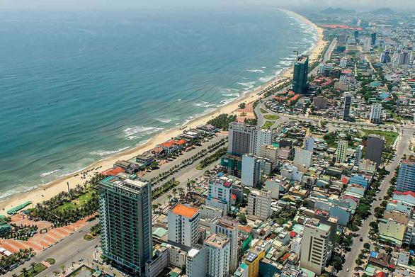 Lợi thế phát triển dự án bất động sản ven biển
