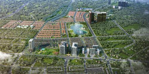 Thị trường biệt thự, nhà phố tăng 45% so với quý trước.