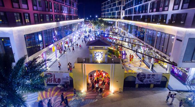 PHUQUYLAND chính thức trở thành nhà phân phối độc quyền Shoptel Cocobay Đà Nẵng