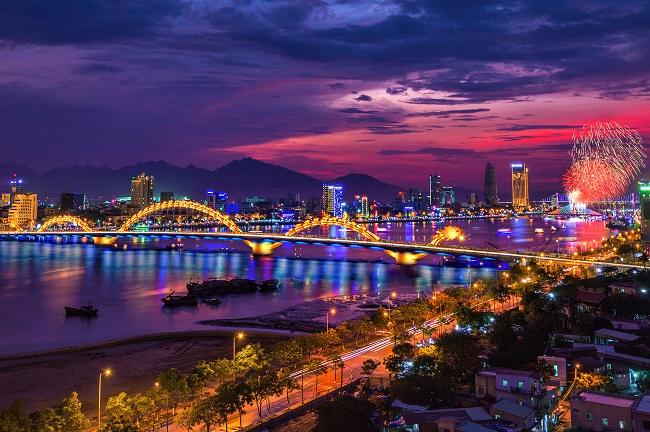 Forbes: Đà Nẵng lọt top 8 thành phố đẹp có chi phí sống rẻ nhất đối với người nước ngoài