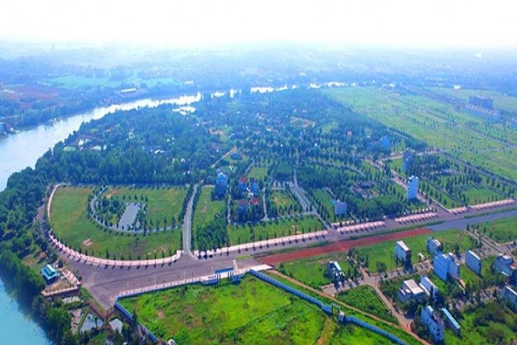 """Vì sao đất quận, huyện ven Hà Nội vẫn là """"miếng phô mai"""" của nhà đầu tư?"""