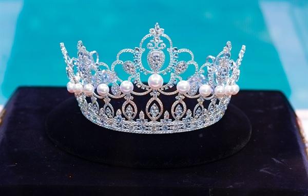 """Chung kết Miss World Việt Nam 2019: Lộ diện sân khấu """"khủng"""" và vật phẩm có một không hai"""