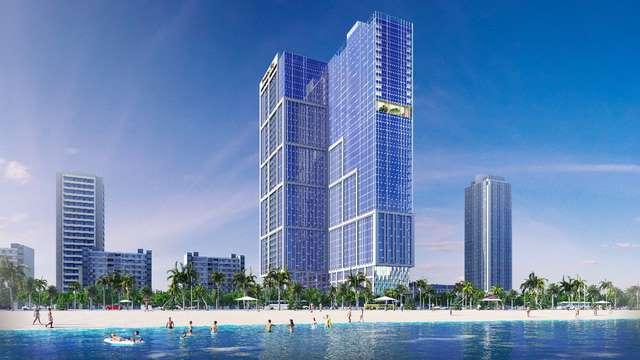 Premier Sky Residences – Căn hộ cao cấp mặt biển Đà Nẵng