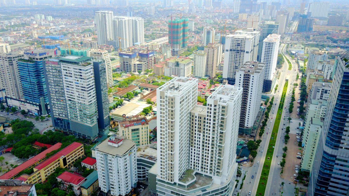 Thị trường nhà ở Việt vẫn nhiều tiềm năng