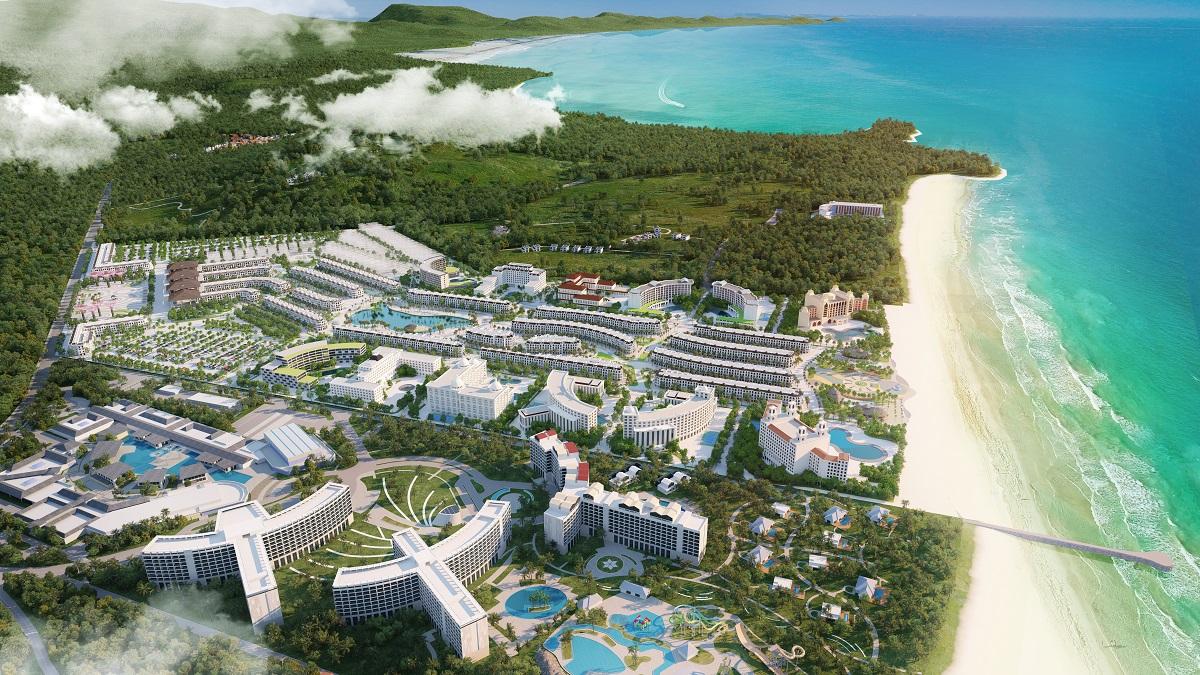 Condotel Grand World Phú Quốc – Bất động sản nghỉ dưỡng cận kề Casino