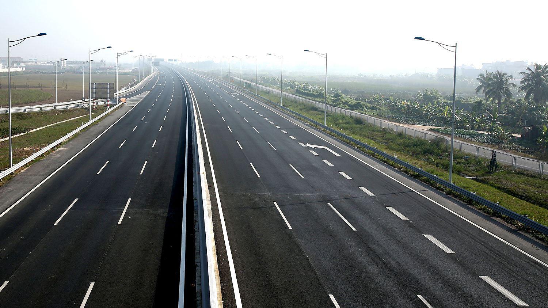 Quy hoạch mở rộng tỉnh lộ B2 dự kiến 8 làn xe (Ảnh minh họa)