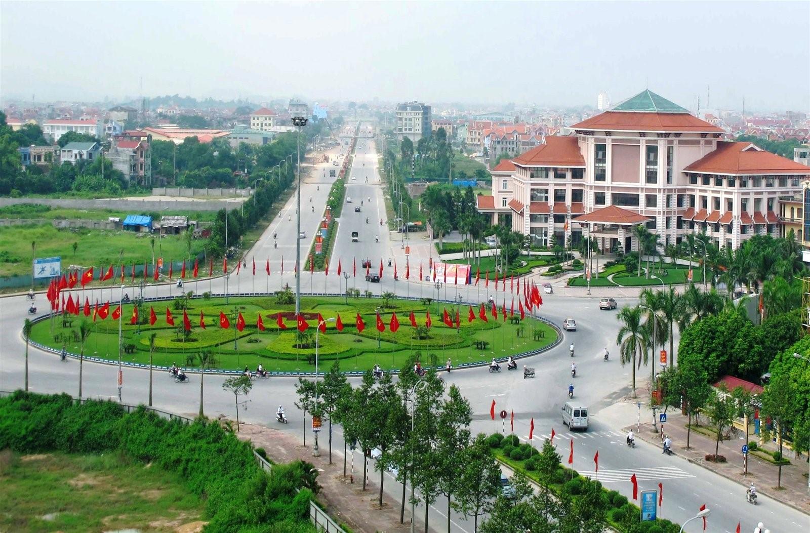 """Hé lộ dự án đất nền """"đắt giá"""" tại Đồng Kỵ – Bắc Ninh"""