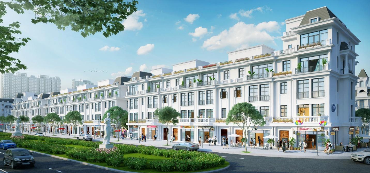 Từ Sơn thu hút nhà đầu tư Bất động sản – Dự án mặt tiền Tỉnh lộ B2