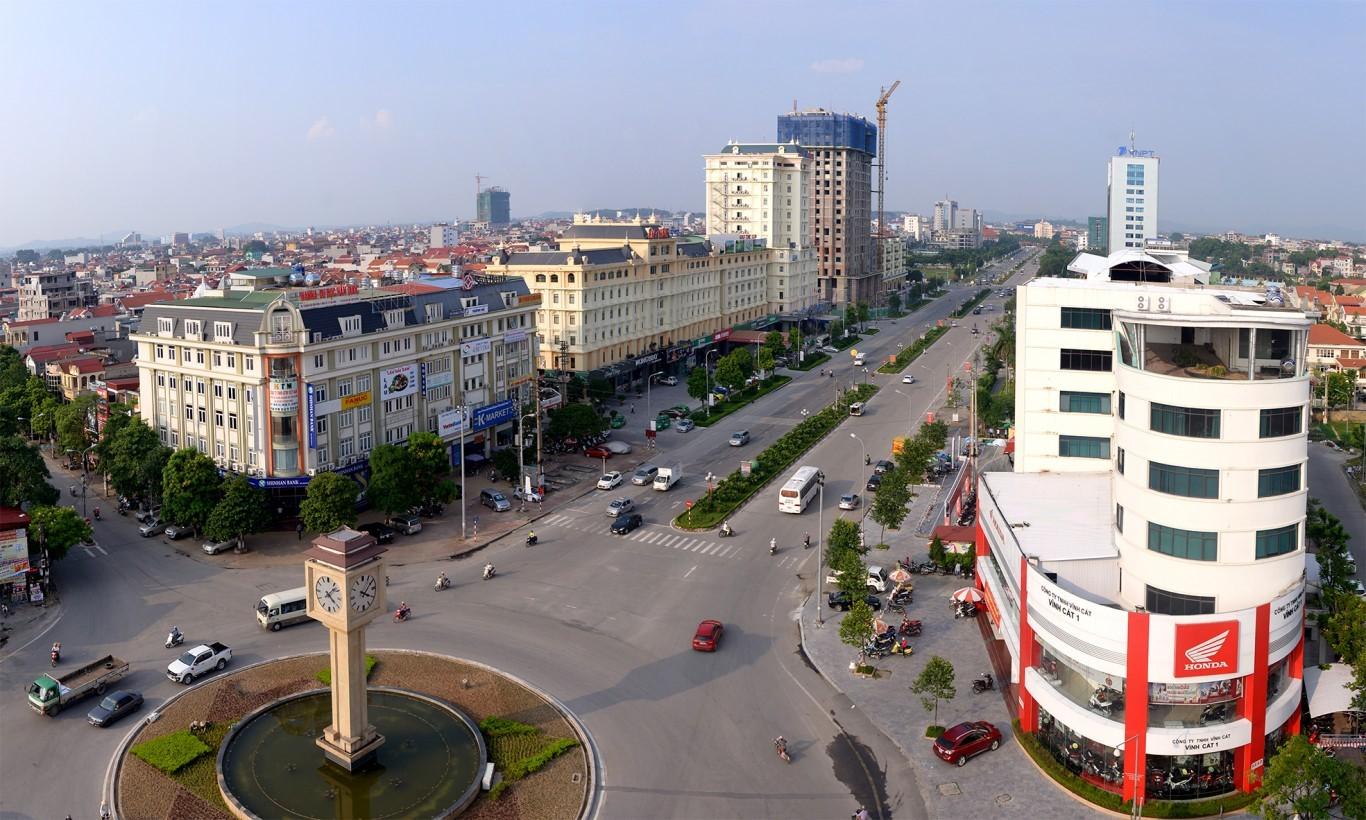Tuyến đTường B2 sẽ mang đến sức bật mới cho khu vực Trang Hạ - Từ Sơn. Ảnh minh họa
