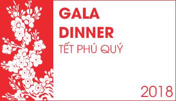 Gala Dinner Tết Phú Quý: Đầm ấm, sôi động và ý nghĩa