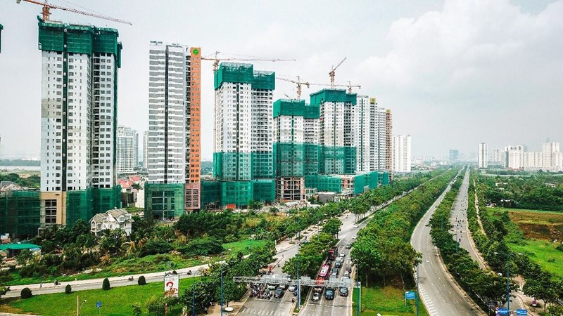 Triển vọng đô thị hóa, phát triển thị trường bất động sản và chuyển dịch đất đai giai đoạn 2020 – 2030