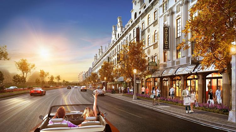 Bắc Ninh liệu có thể trở thành thành phố trực thuộc trung ương vào năm 2022?