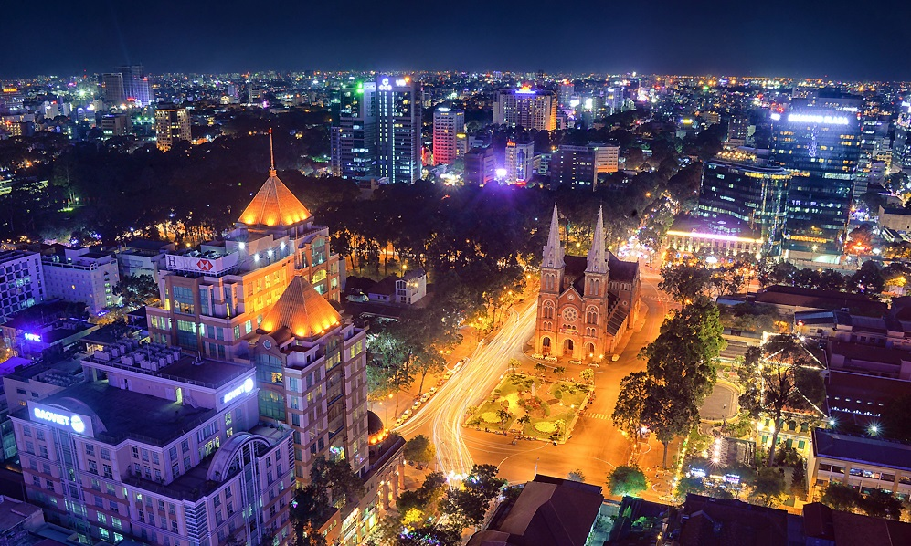 """Báo Anh: Tại sao các nhà đầu tư coi Việt Nam là """"ngôi sao"""" tiếp theo của thế giới đang phát triển?"""