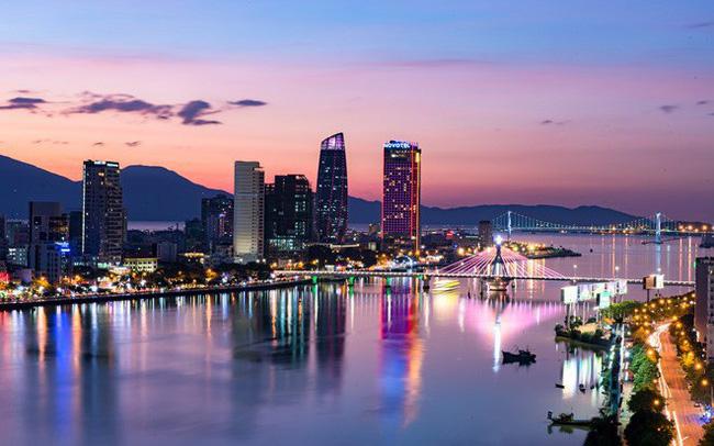 Tiềm năng lớn từ bất động sản nghỉ dưỡng ven biển miền Trung
