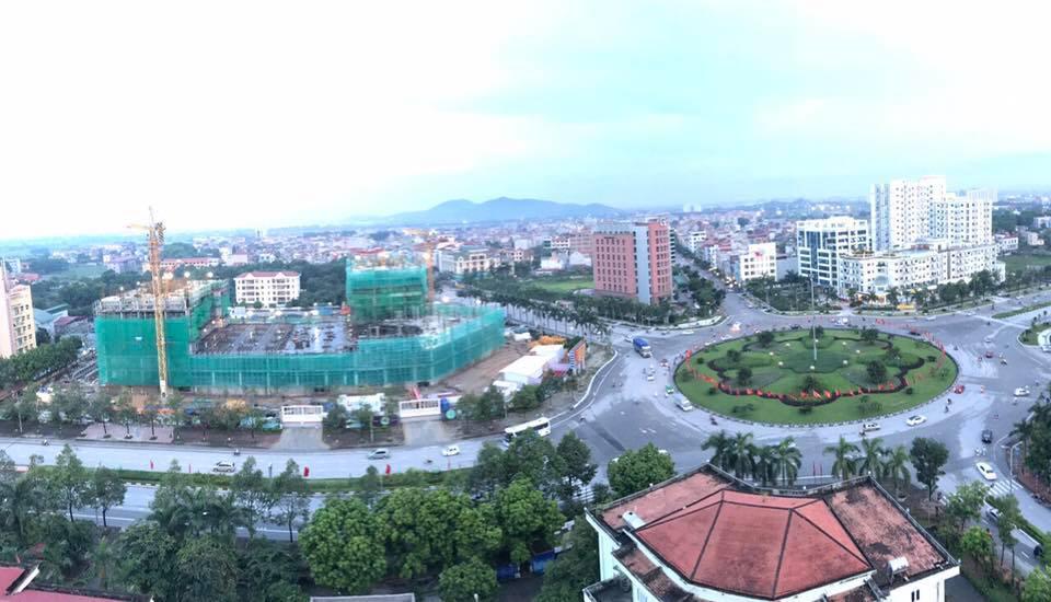 Sôi động thị trường bất động sản Bắc Ninh