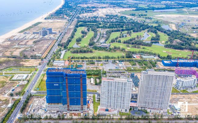 Điều chỉnh kế hoạch sử dụng đất TP Đà Nẵng đến 2020