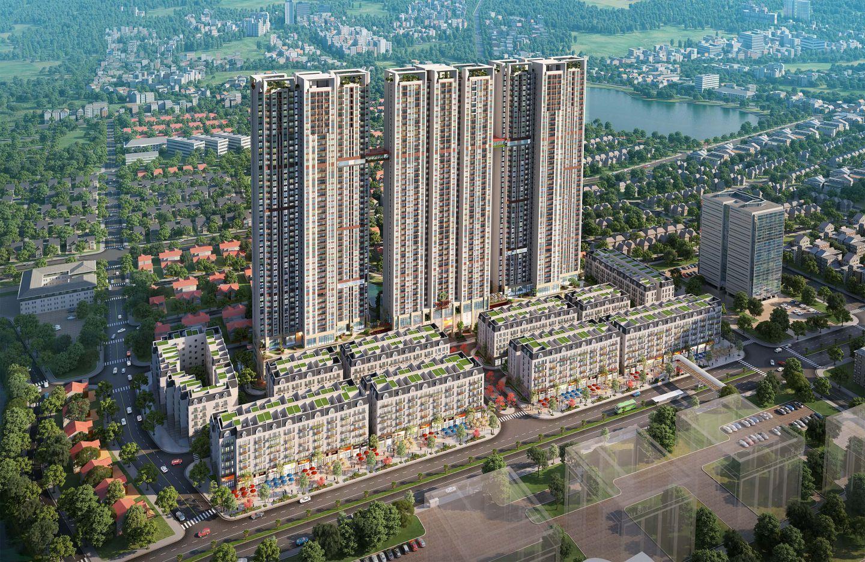 BID Residence – căn hộ cao cấp uy tín chất lượng