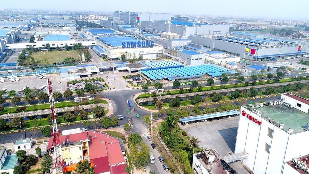 Thế đòn bẩy giúp bất động sản đầu tư Bắc Ninh cất cánh