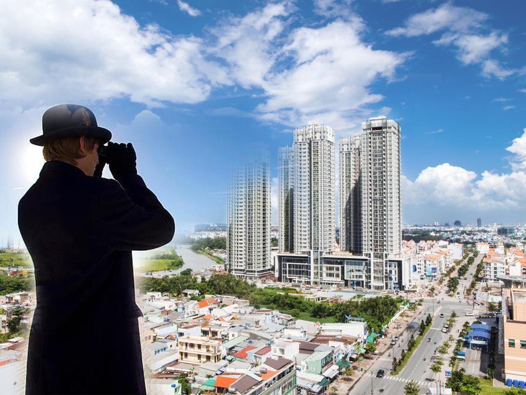 Thị trường bất động sản cuối năm 2019: Tín hiệu khả quan